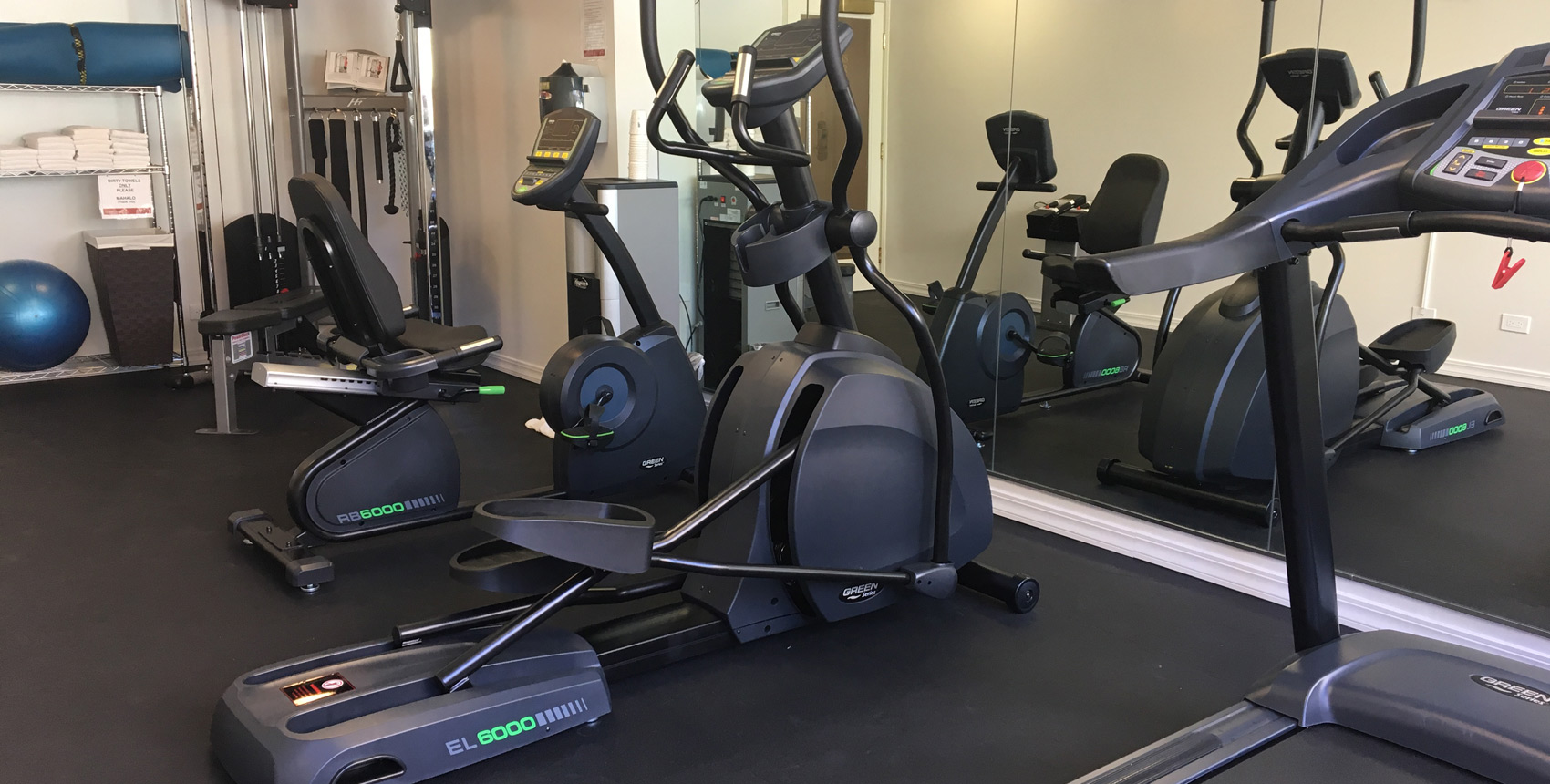 Fitness-RoomB